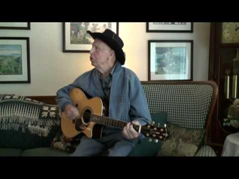 buck miner plays guitar